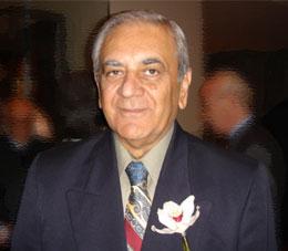 دکتر غلامحسین امیرحکیمی